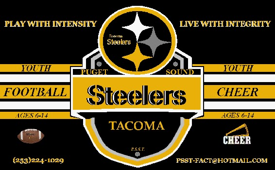 Download image tacoma steelers youth football pc android iphone and