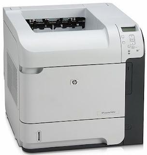 Driver Printer HP LaserJet P2055d Download