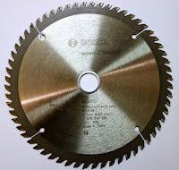 Bosch Expert Wood Blade