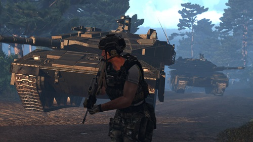 ARMA 3 - PC (Download Completo em Torrent)