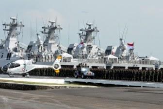 Kapasitas Personel Harus Dipersiapkan Demi Menyambut Kehadiran Alutsista Indonesia Terbaru