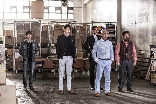 Film korea The Technicians