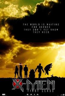 X Men Primeira Classe Dublado 2011