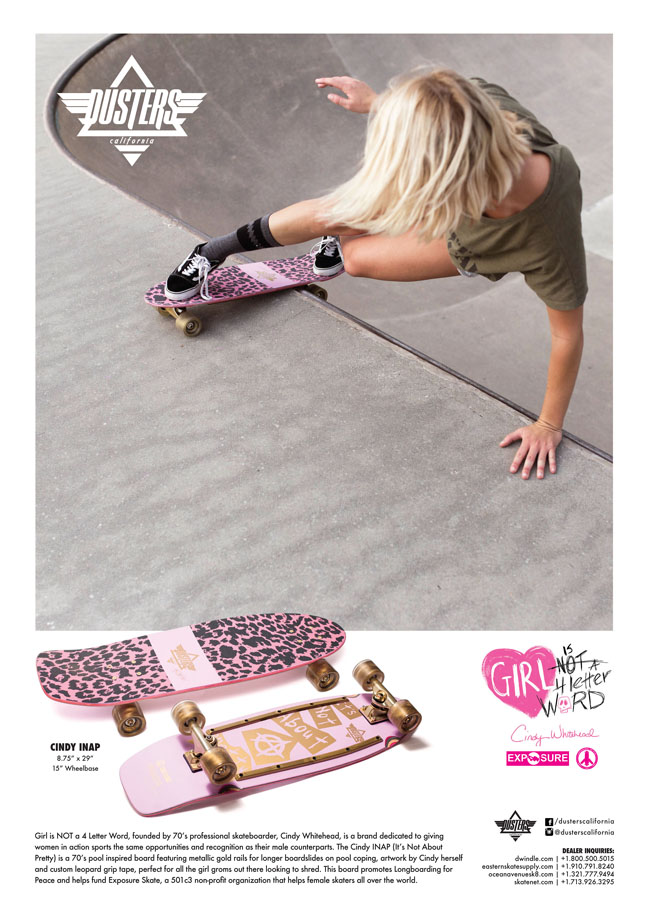 Get The New GN4LW Board Online At Zumiez!