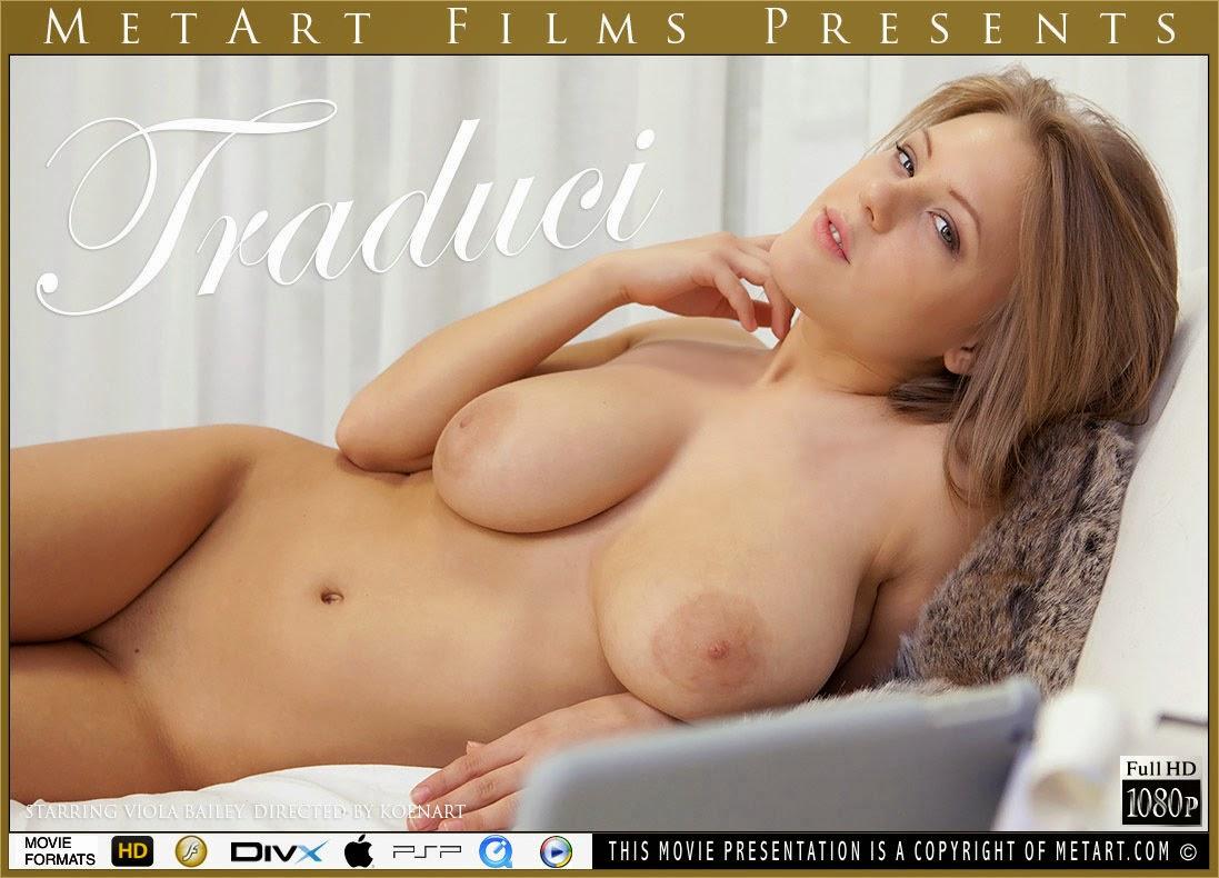 Agerie 2015-01-04 Viola Bailey - Traduci (HD Movie) 12070