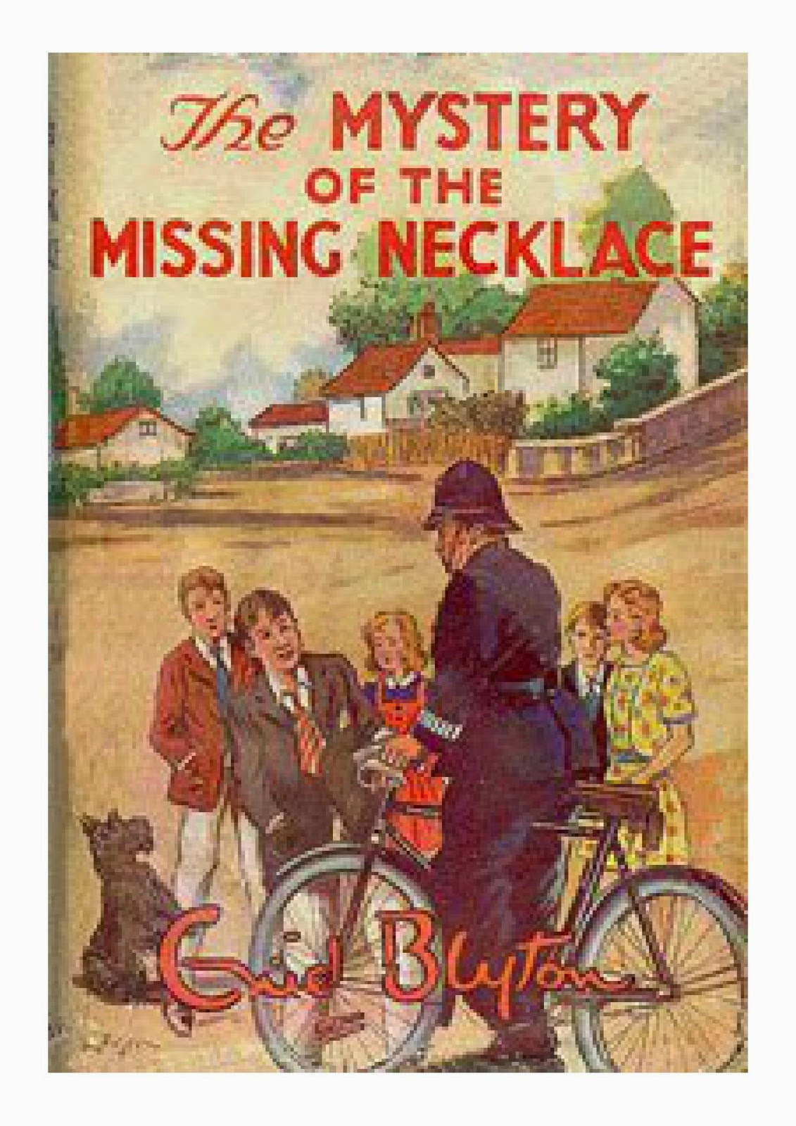 Read Enid Blyton Stories May 2015 Mystery Of The Vanished Prince Pip And Bets Sat In Their Garden Very Coolest Place They Could Find Had On Sun Suits Nothing Else For August Was Blazing Hot