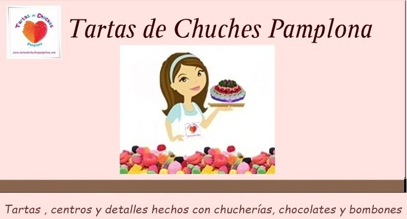 Tartas de Chuches Pamplona