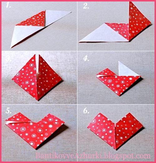 Простые коробочки из картона своими руками схемы