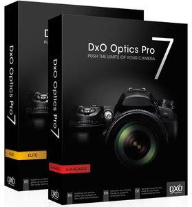 DxO Optics Pro 7.0 v750 Full MacOSX