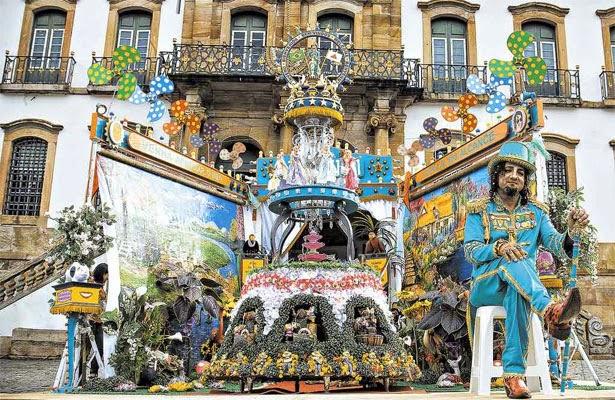 Fiotim: arte para o povo » Galeria de arte itinerante 'Fiotim' vai circular pelo Brasil