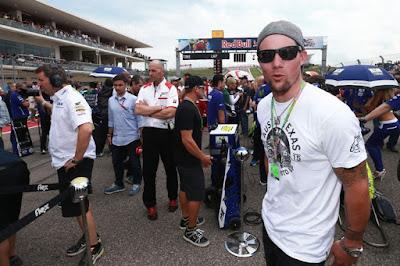 Spies Siapkan Satu Pembalap Amerika untuk Berlaga di MotoGP