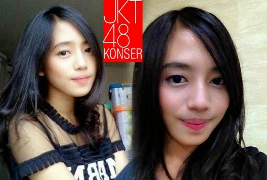 Foto Terbaru Dena JKT48