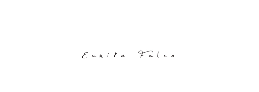 Eunike Falco