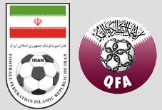 مشاهدة مباراة قطر وإيران بث مباشر اليوم 4-6-2013