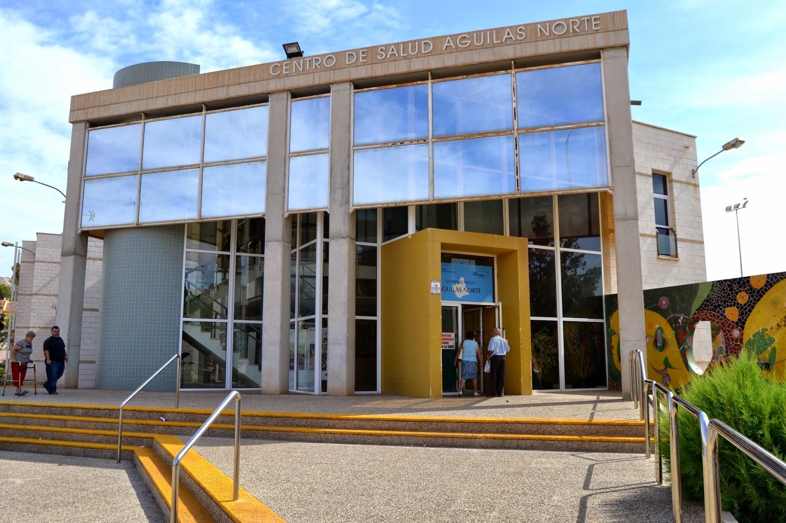 Centro de salud la flota murcia beautiful datos del evento with centro de salud la flota murcia - Centro de salud la flota ...