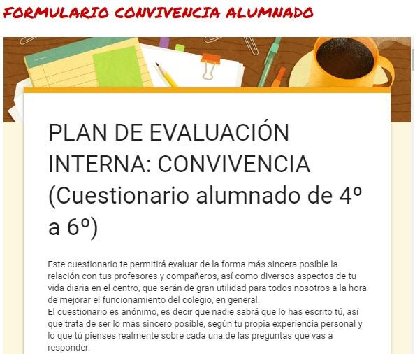 ENLACE CUESTIONARIO ALUMNADO