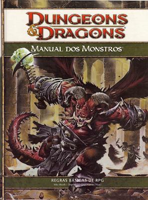 Download – Livros Dungeons & Dragons 4.0 – Coleção Completa