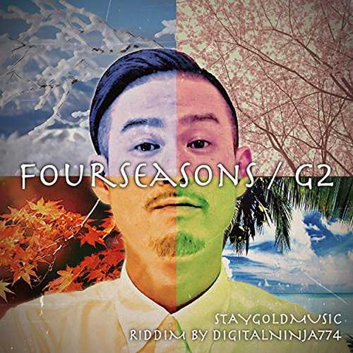 [Single] G2 – FOURSEASONS (2015.08.26/MP3/RAR)