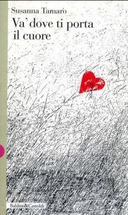Gennaio 2014 il portale segreto - Susanna tamaro va dove ti porta il cuore frasi ...