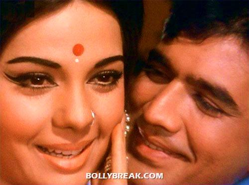 Mumtaz Rajesh Khanna  - (15) - Remembering Rajesh Khanna - First Bollywood Superstar