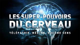 Echecs & TV : Les super-pouvoirs de notre cerveau