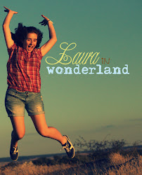 Laura in Wonderland