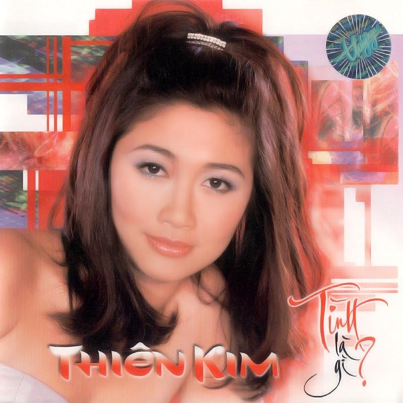 Thúy Nga CD229 - Thiên Kim - Tình Là Gì (NRG)