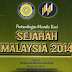Pertandingan Menulis Esei Sejarah Malaysia 2014
