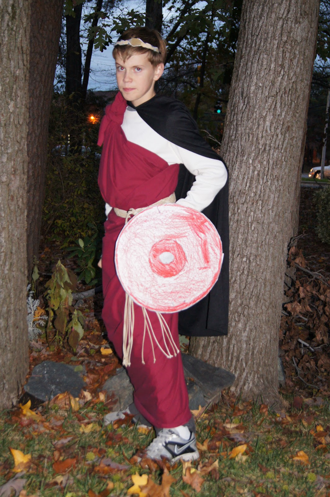 planet mars costume - photo #9