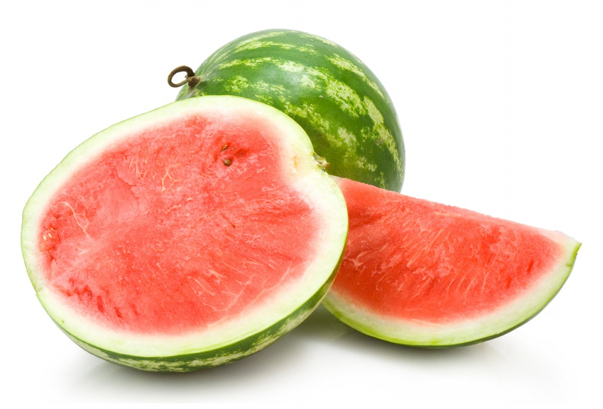 KhushiWorld: Five Fruits to Help Beat the Heat!!