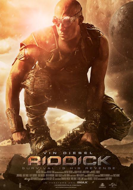 Riddick 3 Rule The Dark ริดดิค ภาค 3 [zoom master กำลังมา...]