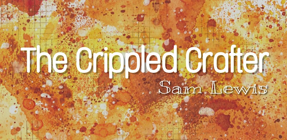 The Crippled Crafter