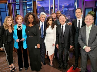 jay leno tonight grand finale