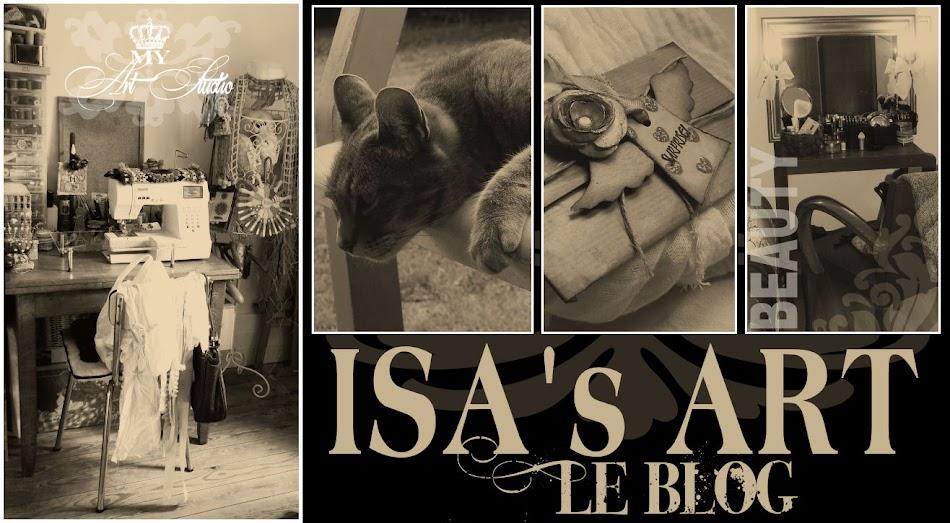 ISA'sART
