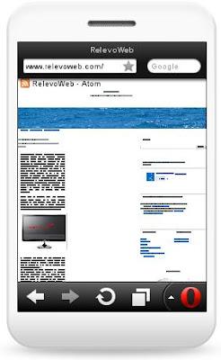 simulador para ver como se ve un sitio, navegando por internet desde un celular