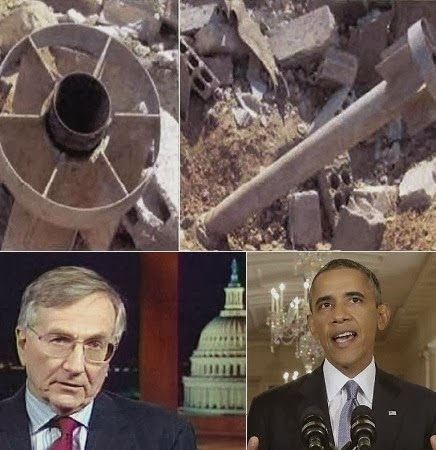 Seymour Hersh and Obama