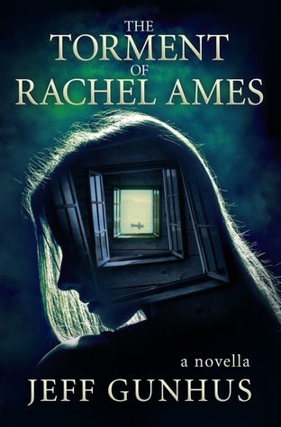 The Torment of Rachel Ames