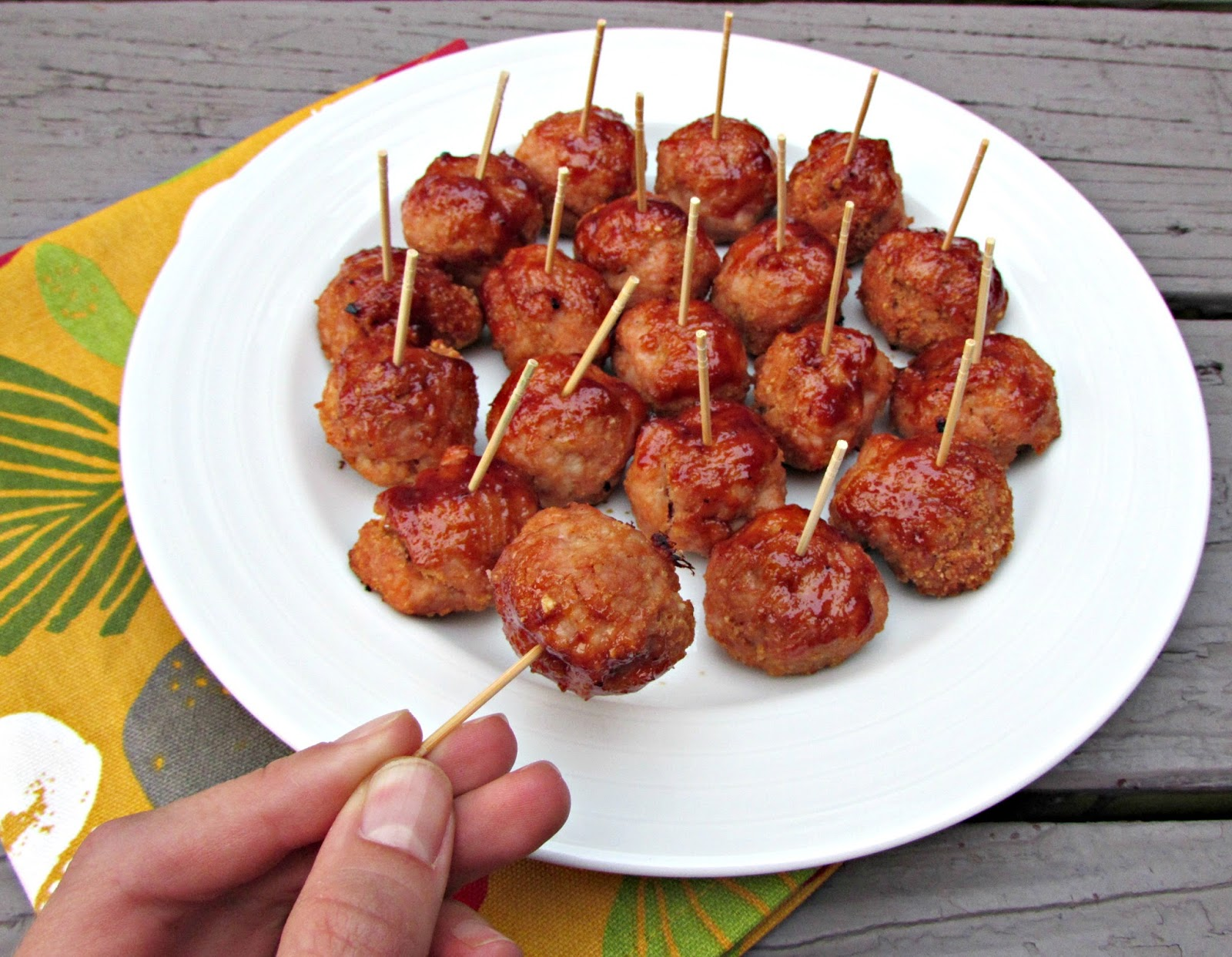 how to cook turkey meatballs in oven