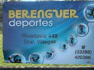 Bereguer Deportes