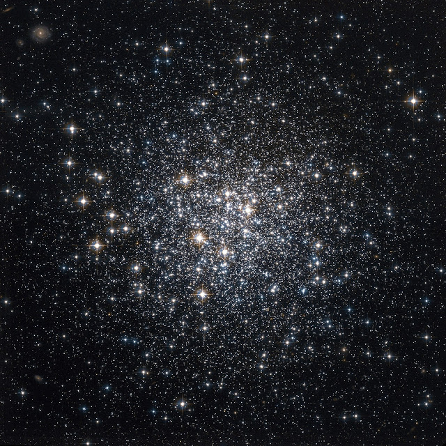 cúmulo Messier 72