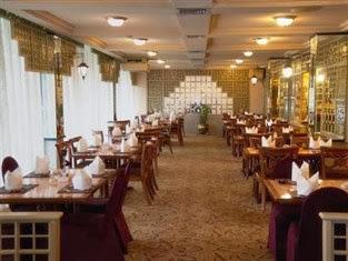 Kartika Chandra Hotel