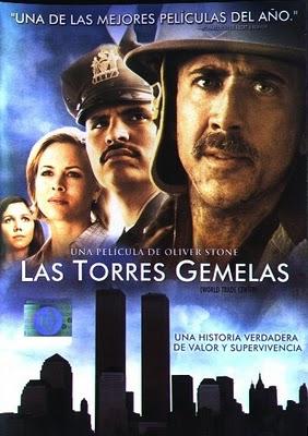 Torres Gemelas Nicolas Cage