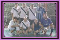 Campeón Torneo Centenera Copa de Plata 2013