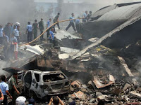 Nama-nama Kru Yang Meninggal Dalam Kecelakaan Pesawat Hercules di Medan