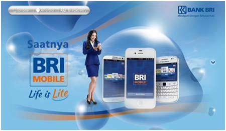 Cara Ganti Nomor HP SMS Banking BRI