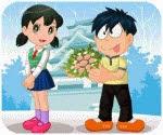 Game Nobita và Xuka,
