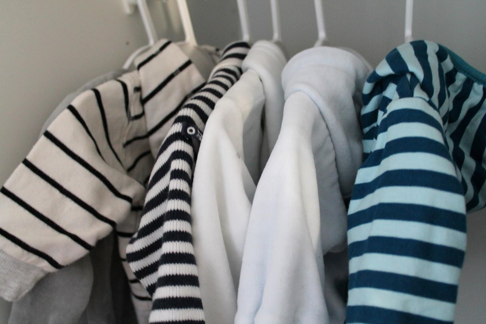 Kleiderschrank fertig