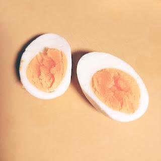 ゆで卵 節約
