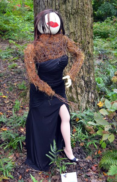 Scarecrows in the Garden (2012) , Angelina Jolie