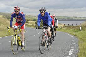 Tour of the Pennines 27/04/2014